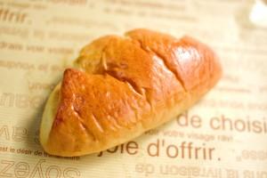 クリームパン3
